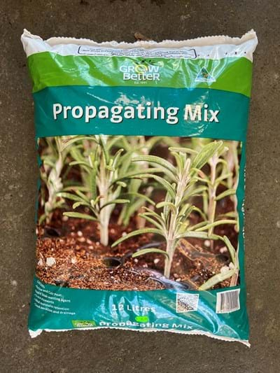 Grow Better Propagating Mix 12 Litres